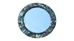 Paua Mirror
